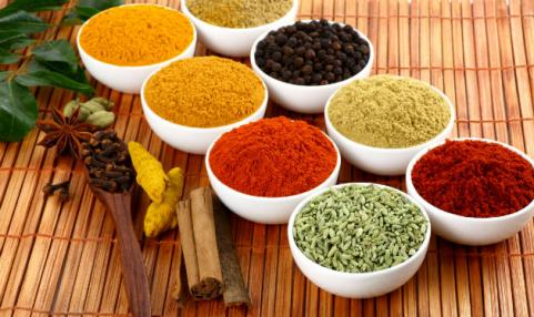 Herbs And Spices That Attract Wealth And Abundance