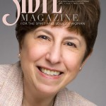 APRIL:MAY Sibyl Mag COVER 2014