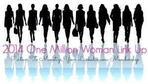2014onemillionwoman