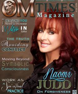 OM Times Magazine