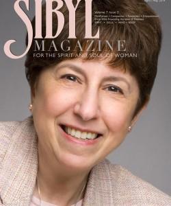 APRILMAY-Sibyl-Mag-COVER-2014