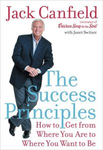 The Success Principles Workshop