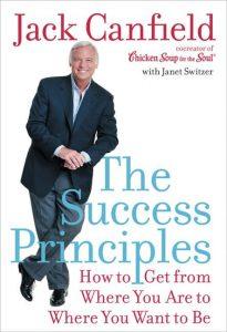 The Success Principles Workshop
