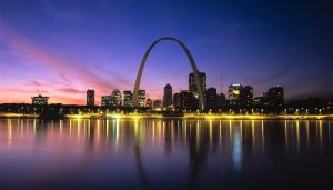 Speaking Engagements for Saint Louis, Missouri