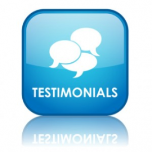 Mind, Body, Spirit Certification Testimonials …