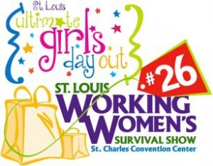 2013 ~ Working Women's Survival Show Expo ~ St. Louis