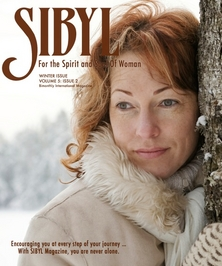Dec/Jan 2013 SIBYL Magazine