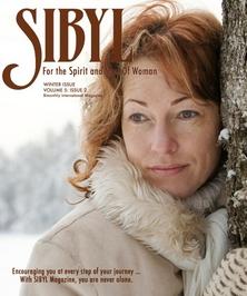 Dec/Jan 2013 SIBYL Magazine