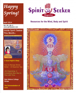 Spirit Seeker Magazine: Resources for the Mind, Body and Spirit