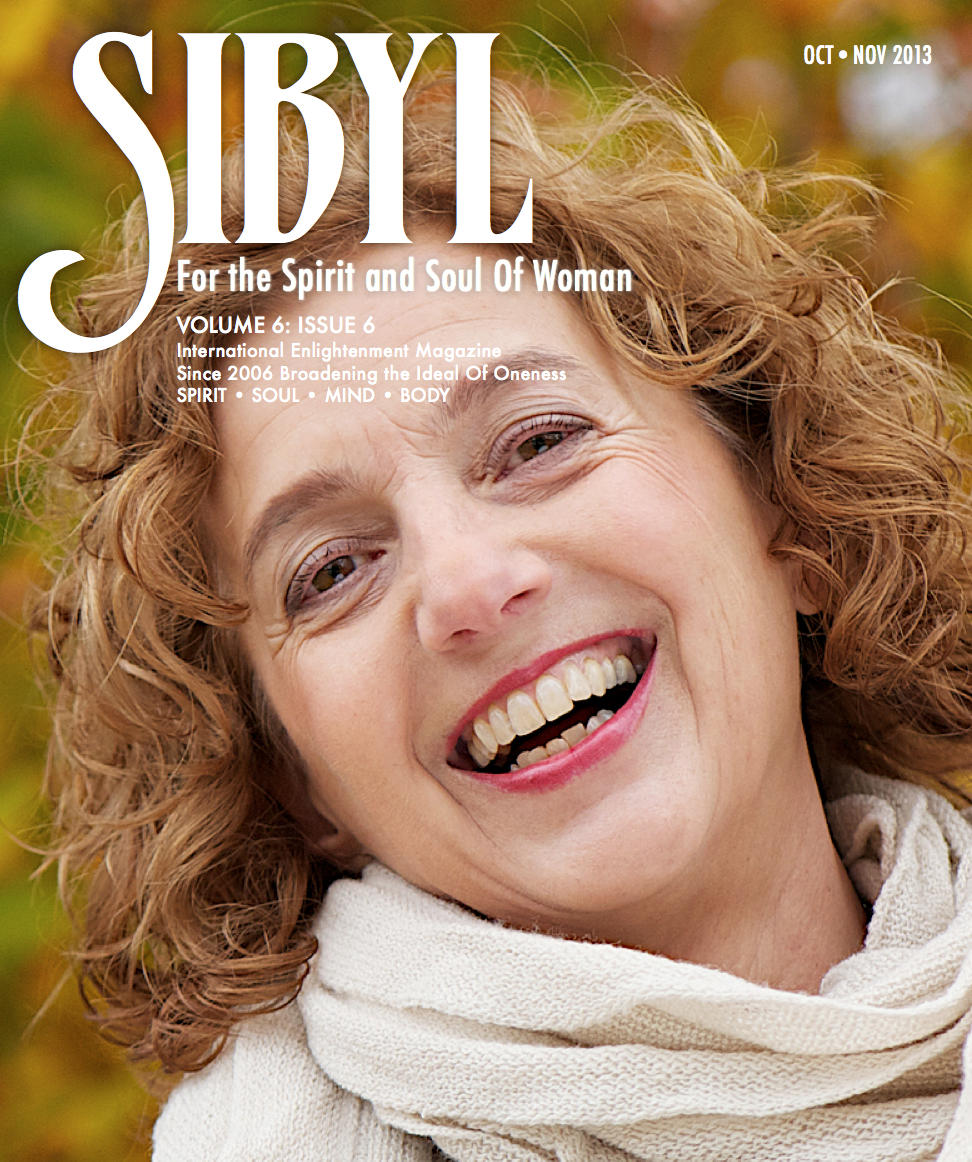 Oct:Nov 2013 Sibyl Issue