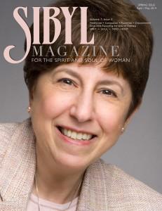 APRIL:MAY Sibyl Mag COVER 2014