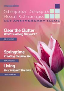 SSRC Magazine Spring Issue 2014