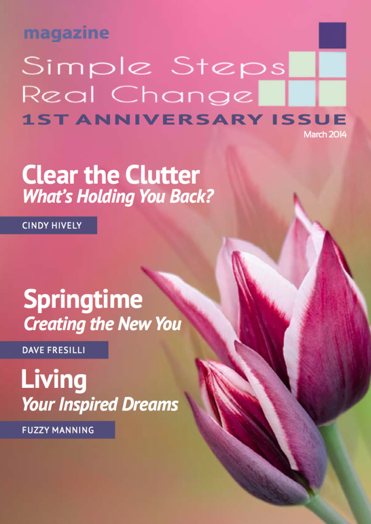 SSRC Magazine Spring Issue 2014