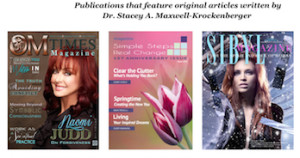 Publications …