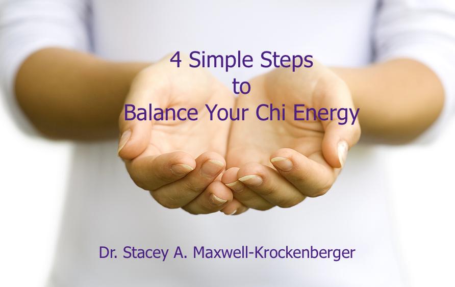 Balance Chi Energy