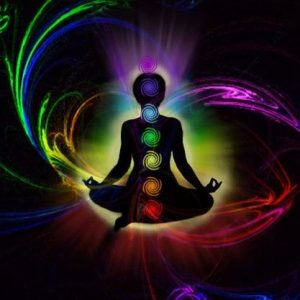 Energy and Chakra Workshops