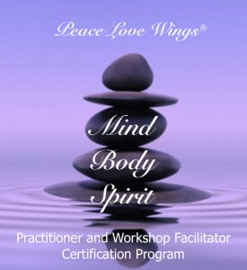 Mind, Body, Spirit Practitioner Certification Program